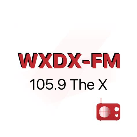 105 7 fm the fan wxdx fm 105 9 the x 105 9 fm pittsburgh listen live