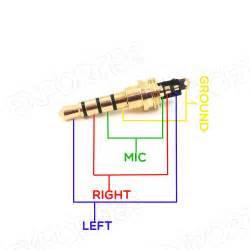 3 5 mm audio jack rca connector rca plug voor 4 polige