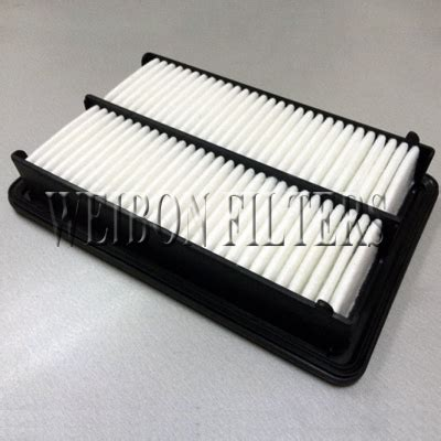 17220 R6a J00 17220 r6a j00 replacement filters for honda cr v iv