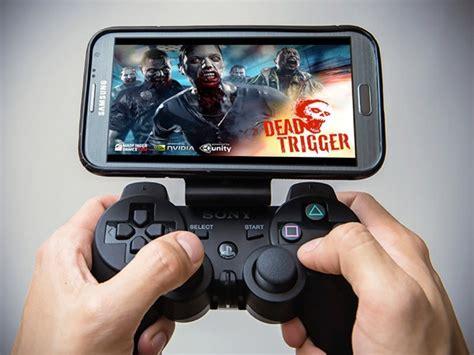 5 controller atau gamepad android terbaik untuk kamu beli