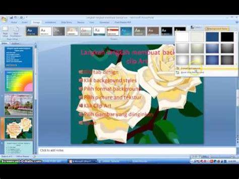 cara membuat mind map di microsoft powerpoint full download cara membuat animasi cantik dengan