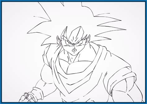 imagenes de dragon ball z para dibujar a lapiz a color imagenes de dragon ball excelentes dibujos de dragon
