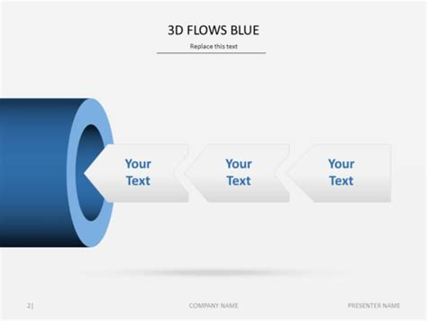 16 Animated Powerpoint Templates Free Sle Exle 3d Animated Ppt Templates Free