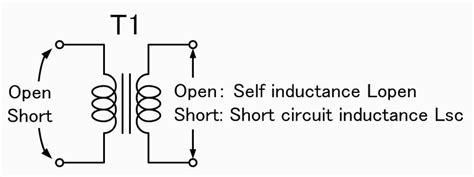 inductance transformer wiki circuit inductance