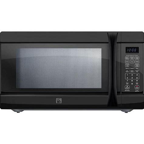 Kenmore Elite Countertop Microwave by Kenmore Elite 2 2 Cu Ft Countertop Microwave W