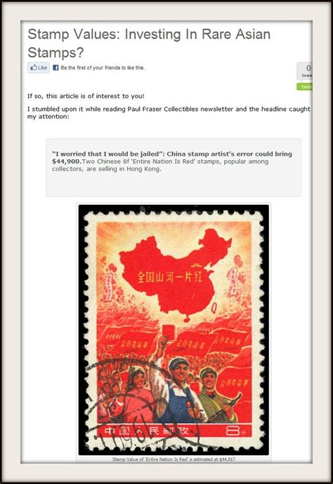 how to collect invest in china sts books discover topical st collecting with robert louis