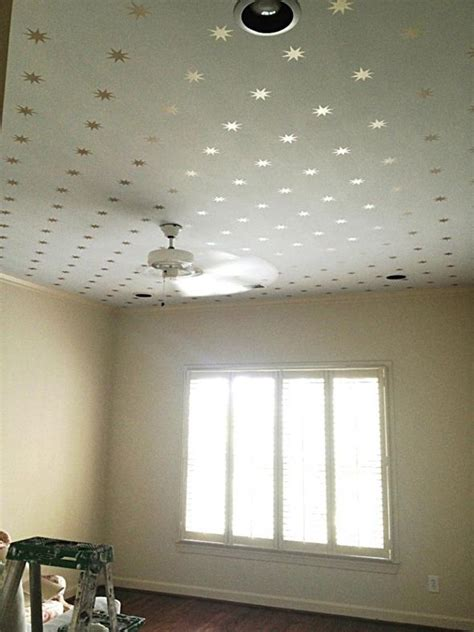 Ceiling Wallpaper by Ceiling Crafty
