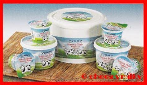 Bibit Yoghurt Di Supermarket bacalah berbagai bibit untuk yogurt buatan sendiri