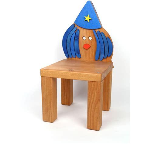 sedie in legno per bambini sedia in legno per bambini fatina in legno di faggio