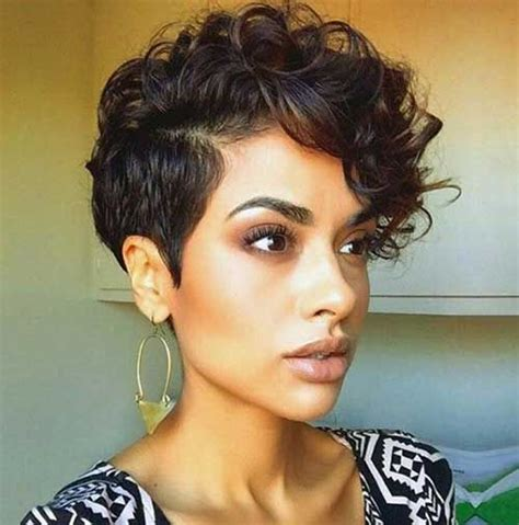 25 best ideas about short permed hairstyles on pinterest photos short hairstyles perm styles pictures black