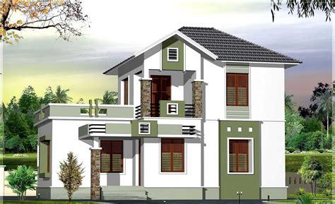 desain rumah kost  terintegrasi desain gambar foto tipe rumah minimalis