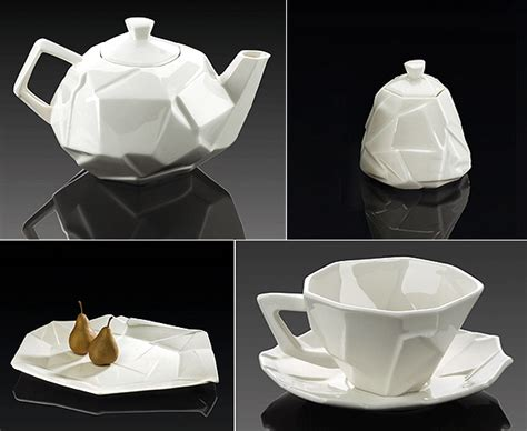 Materials Options Of Modern Tableware Design   My Kitchen