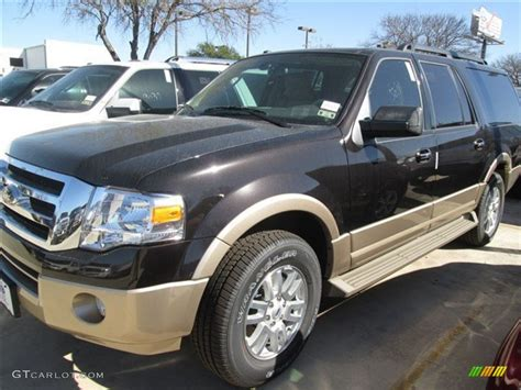 Brown Ford by 2014 Kodiak Brown Ford Expedition El Xlt 89713890