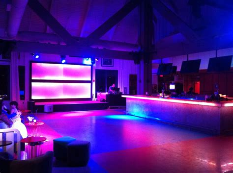 Interior Club by Technomad Upgrades Audio Presence At Club Med Sandpiper