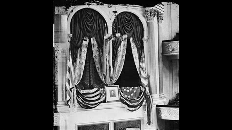 abraham lincoln theater president lincoln s slaying 150 years ago recalled at ford