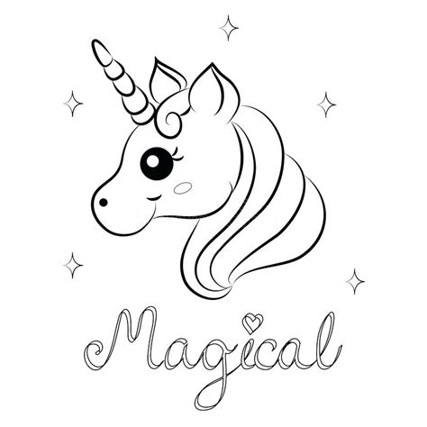 unicorn coloring unicorn coloring pages