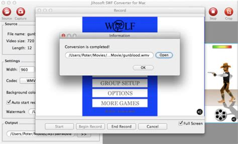 flv to wmv mac how to convert flash video to wmv on mac swf to wmv how to convert flash swf to wmv mac os x