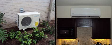 mini split systems ductless mini split system resource mechanical