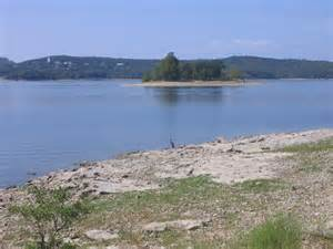 Where Is Table Rock Lake by Table Rock Lake Missouri