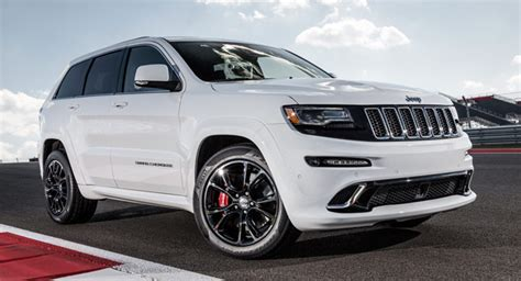 Chrysler Jeep Srt Chrysler To Kill 300 Srt But Keep Jeep Grand Srt