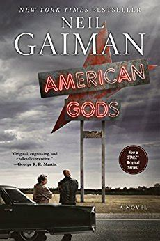 Pdf American Gods Tenth Anniversary Novel by American Gods The Tenth Anniversary Edition