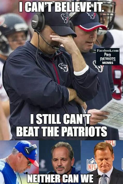 Nfl Memes Patriots - new england patriots this is our house pinterest