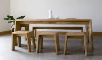 Dining Table And Bench Seats Dining Table Bench Seat With Back Home Design Ideas