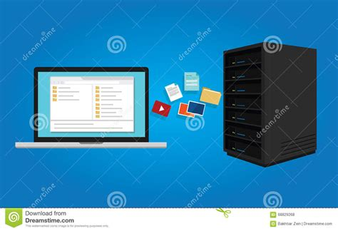 ftp data ftp file transfer protocol copy document data from