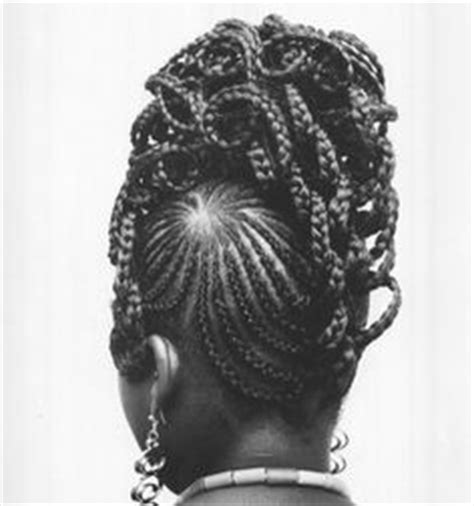 african hairstyles styles of yesterday and today outrageous eccentric hair on pinterest african