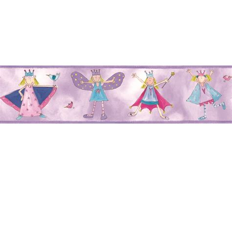 wall border stickers princess wall sticker border stickers for wall