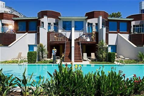 villa lake houses rixos sungate