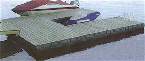 foam boat lift bumpers dock floats by pier solutions