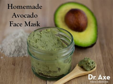 diy avocado mask avocado mask