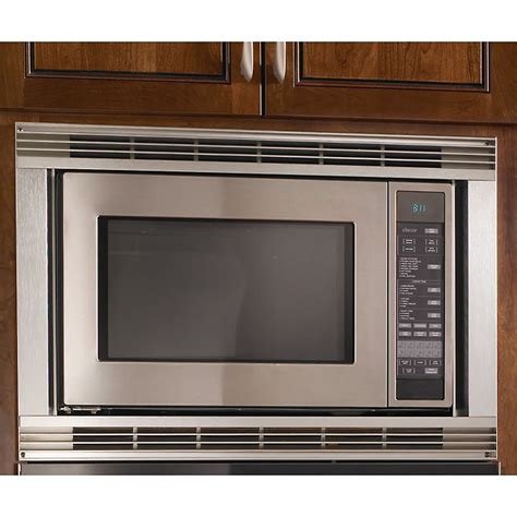 base microwave oven dacor dcm24s 1 5 cu ft stainless steel convection