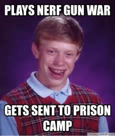 Nerf Meme - nerf gun memes