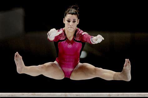 Russian Gymnast Wardrobe by Aly Raisman Photos Artistic Gymnastics World