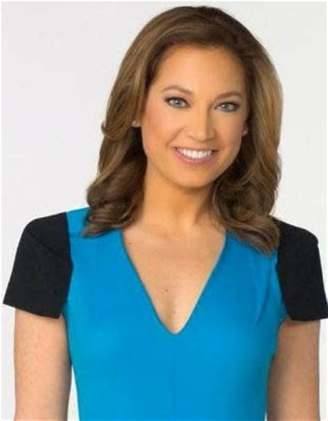 ginger zee new bob celebrity pictures gossip may 2016