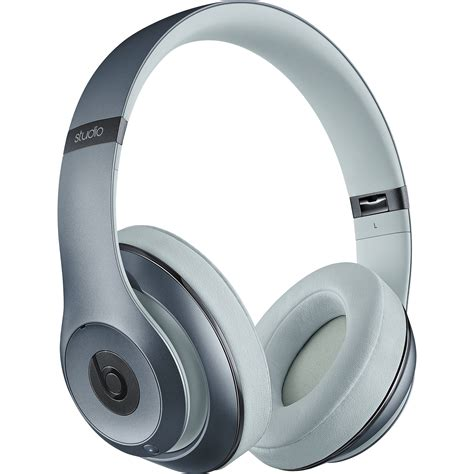 Headphone Beats Studio Wireless beats by dr dre studio wireless headphones mhdl2am a b h photo