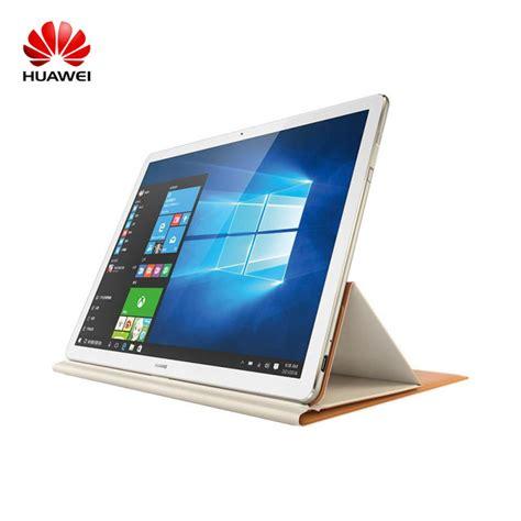 Tablet Huawei Second huawei matebook intel m3 m5 12 quot windows 10 tablet pc 4gb 8gb 128gb 256gb ssd lpddr3 dual