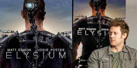 film gangster yang bagus sutradara neill blomk elysium bukanlah film yang