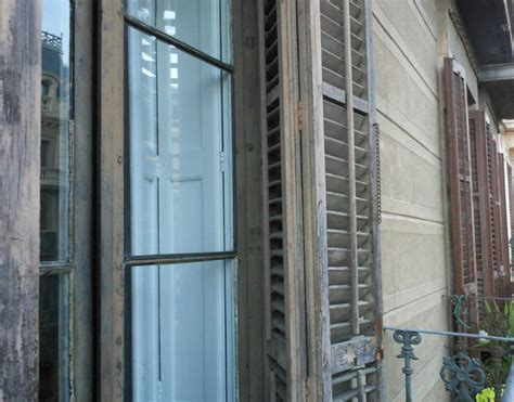 louvered shutters interior windows opaque and louvered shutter on typical eixle window