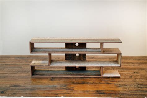reclaimed wood tv cabinet reclaimed wood tv console roselawnlutheran