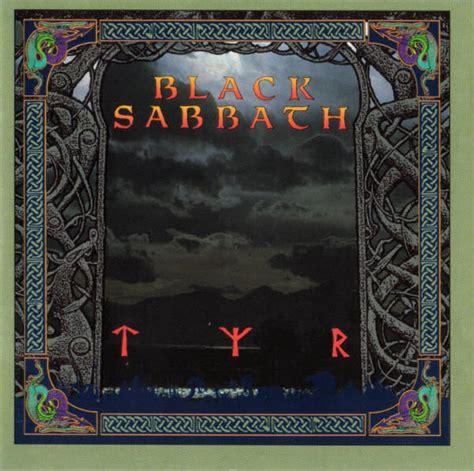 Black Sabbath 5 black sabbath tyr reviews