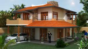 Home Design For Sri Lanka by Beautiful Houses In Sri Lanka Sri Lanka House Plan Design