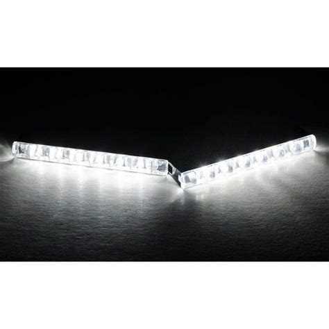 deckenle led aqualitz deckled 8 led deck rail lights white west