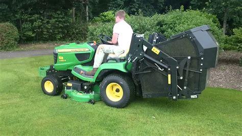 Diesel Garden Tractor by Deere X950r Diesel Garden Tractor
