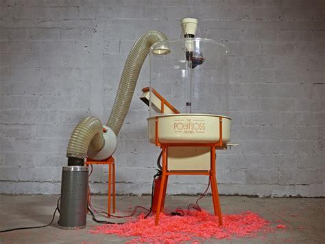 Machine à Recycler Le Plastique 2620 by Une Machine 224 Barbe 224 Papa Revisit 233 E Pour Recycler Le