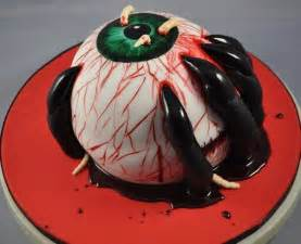 Cake Decorations For Halloween 25 Best Ideas About Scary Cakes On Pinterest Spooky