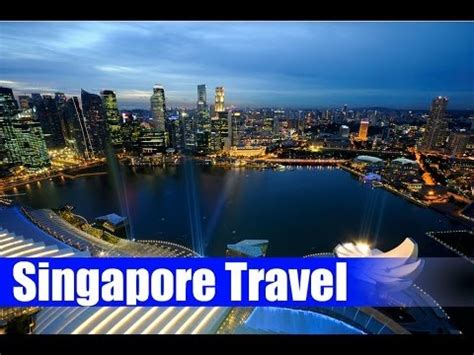 A Place In Singapore Top 10 Best Tourist Attractions In Singapore