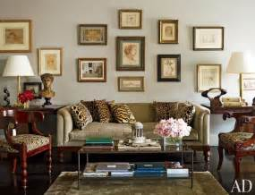 Traditional Living Rooms by Nina Griscom And Leonel Piraino S Traditional Living Room